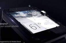 LG Pamer Jam Tangan Android Wear