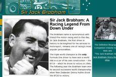Legenda F1 dan Insinyur Brilian dari Australia Itu Berpulang pada Usia 88 Tahun