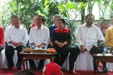 Daftar Capres Hari Ini, Jokowi Gubernur DKI Nonaktif 1 Juni