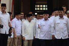 Ceramah di Masjid, Aa Gym Harapkan Prabowo-Hatta Satukan Umat