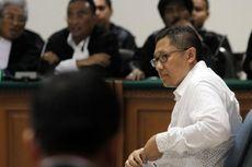 Anas Ibaratkan Jaksa KPK Penjahit Andal