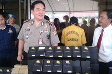 Polisi: Waspadai Ponsel Palsu