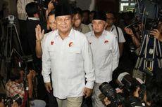 Hashim: Prabowo Selalu Tepati Janji, Beda dengan yang Lain
