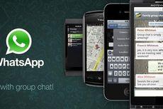 Cara Instalasi WhatsApp untuk PC
