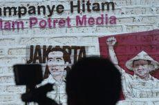 Kampanye Damai, Publik Diimbau Saring Informasi Sumir di Media Sosial