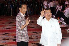 Sikap Jokowi Saat Deklarasi Damai Tak Basa-basi