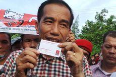 Jokowi Mengaku Tak Tahu Bedanya Kartu Indonesia Pintar dengan BPJS Kesehatan