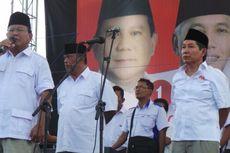 Prabowo: Indonesia Jadi