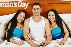 Pria Australia Pacari Perempuan Kembar Identik