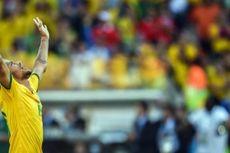 Neymar Diminta Tiru Pele di Piala Dunia 1962