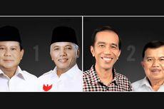 Jokowi-JK Unggul di Kalimantan Barat