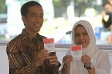 Istri Jokowi Ternyata Hobi Nongkrong di Pasar Burung