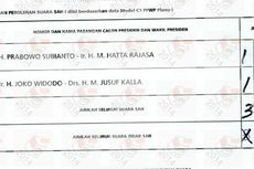 Kubu Prabowo-Hatta Minta Bukti jika Ada Kejanggalan C1