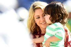 Shakira: James Rodriguez Bikin Saya Bangga