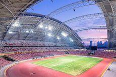 Siap-siap... Singapura Punya Pusat Olahraga Terpadu Pertama di Asia!