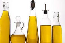 Minyak Jagung Lebih Efektif Turunkan Kolesterol