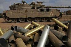 PLO: Palestina Serukan Gencatan Senjata 24 Jam