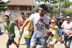 Penampilan Luis Suarez 6 Tahun Lalu