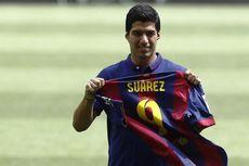 Luis Suarez Calon Lawan Timnas U-19?
