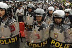 Rezim Gamang, Polisi Galau