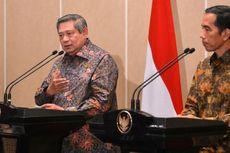 Amir Syamsuddin: Tantangan di Era SBY Lebih Berat dari Jokowi