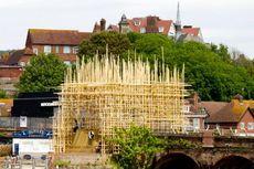 Bambu Masuk Inggris, Minat Masyarakat Semakin Meningkat