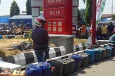 Soal Energi Fosil, Indonesia Harus Contoh Tiongkok dan India