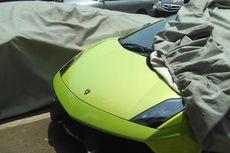 Lamborghini Lulung Belum Laik Jalan, Mengapa?