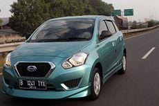 Datsun Indonesia Masih yang Terbesar di Dunia
