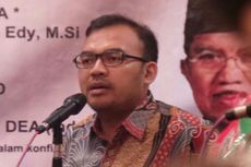 Jokowi Ditantang Kurangi Kursi Menteri untuk Partai Politik