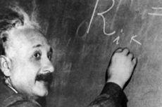 Di Balik Temuan Gelombang Gravitasi, Kisah tentang Keraguan dan Kemarahan Einstein