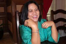 Iriana Widodo, Ibu Negara yang Hobi