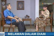 20.00 WIB di Kompas TV, Boediono Bicara Jokowi dan Bayang-bayang Megawati