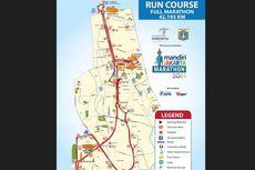 Selain JKT48, Ada Juga 20 Panggung Festival Budaya Jakarta Marathon 2014