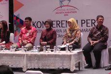 JKT48 Meriahkan Jakarta Marathon 2014