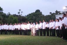 Ini 15 Menteri Jokowi yang Berasal dari Partai Politik