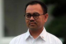 Menteri ESDM Harap Kasus SKK Migas Cepat Selesai