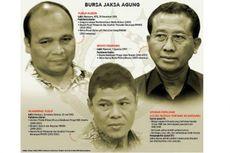Masyarakat Sipil Menolak Widyo Pramono Jadi Jaksa Agung
