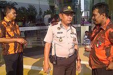 Rekannya Disekap, Massa Pemuda Pancasila Duduki Plaza di Surabaya
