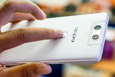 Sensor Pindai Sidik Jari Bisa Punya Banyak Fungsi
