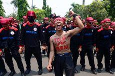 Tuntut Upah Rp 3,75 Juta, Buruh di Kabupaten Bogor Ancam Blokade Tol