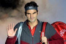 Federer Tampil Buruk, Perancis Samakan Kedudukan
