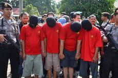 Kabupaten Bogor Jadi Daerah Transit Peredaran Narkoba