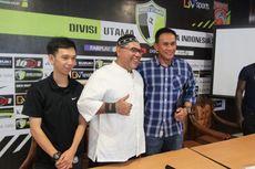 Borneo FC Kedatangan Tiga Pelamar Asing