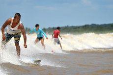 Menpar: Rp 10 Miliar untuk Promosi Pariwisata Riau