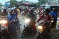 Drainase Buruk Penyebab Banjir Jakarta