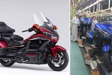 """Menanti Honda Gold Wing dan """"Trail"""" di Indonesia"""