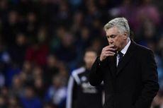 Ancelotti Tetap Yakin Bisa Juarai La Liga