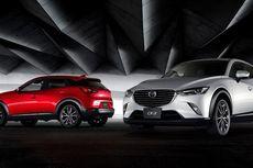 Mazda CX-3 Belum Tentu Datang Tahun Ini