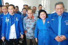 Nurhayati: SBY Masih Jadi Pemersatu Demokrat